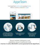 AppeTeam - Una soluzione in Cloud per il tuo locale - PROVALA GRATIS